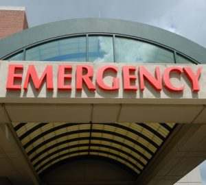 Emergency Room - Courage, Fear, SAHM, Pregnancy Loss, Food Allergies, Bold and Daring Mom