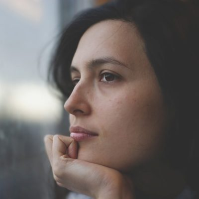 5 Ways to Ease Your Mind When Money is Stressing You Out - Money stress can leave you feeling overwhelmed, anxious, and worried.