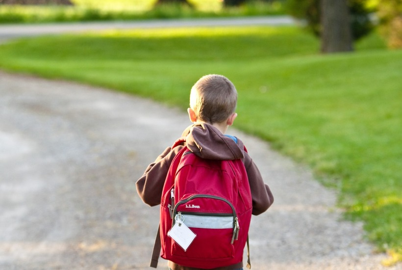 After School Routine for Kids – Routines for elementary students with tips and ideas for a less chaos after school.