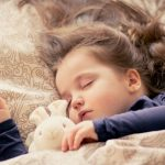 A Bedtime Routine to Help Your Child Sleep